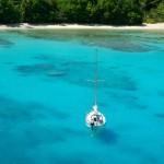 Another beautiful beach of Tonga