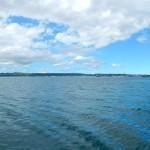 Und angekommen in Suva, ihres Zeichens groesste Stadt im Suedpazifik.