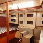 Aft cabin 3