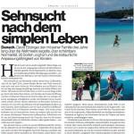 Artikel in der YachtRevue 03/2016
